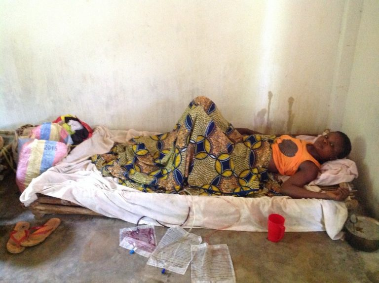 DR Congo: New Ebola Outbreak in Equateur Province Prompts Catholic Aid