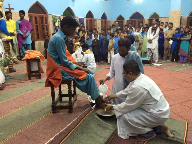 Pakistan: Constraints on Christian Outreach
