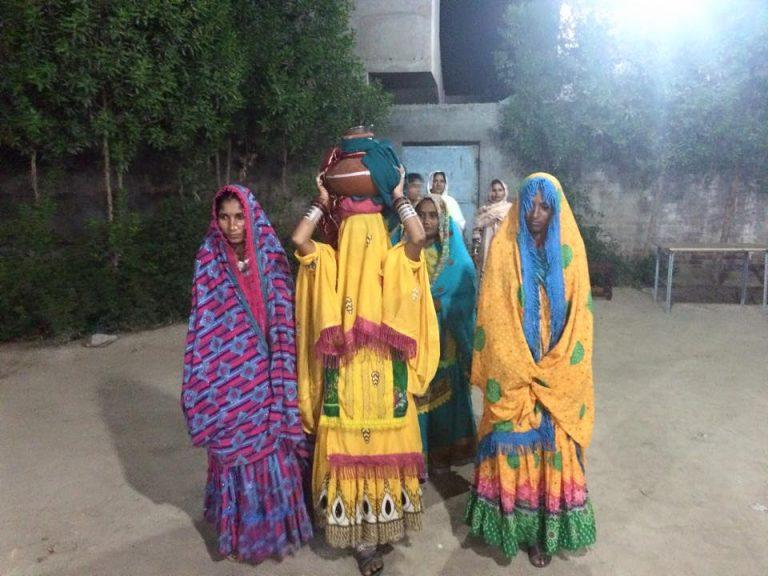 Pakistan: Sindhi Girl, 14, set to Make Legal History