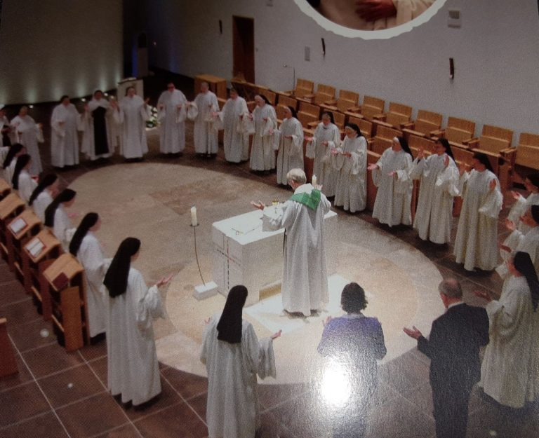 How Synodality Marks a Paradigm Shift in the Church