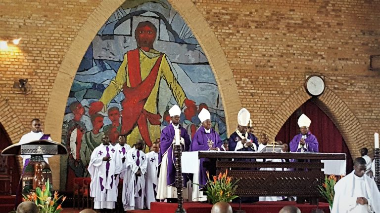 DR Congo – Holy See Agreement: A New Beginning in Relationships