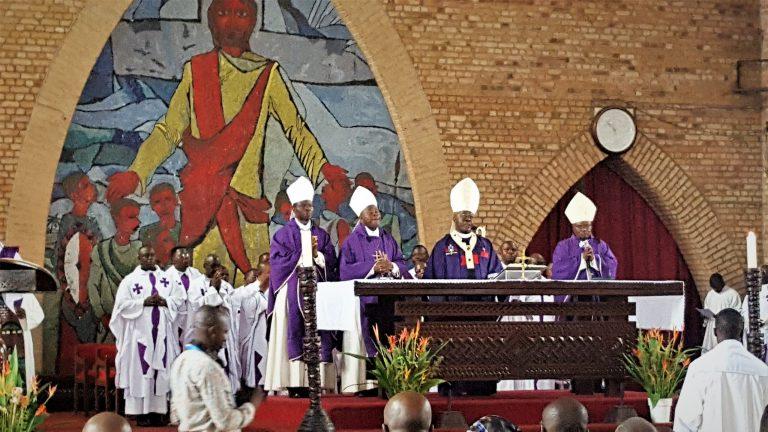 DR Congo: Cardinal Tagle to Represent Pope at Eucharistic Congress