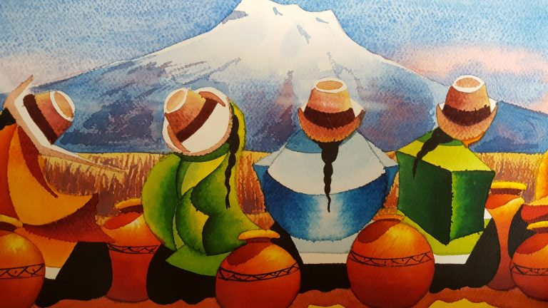 Bolivia: Indigenous Peoples Environmental Pioneers