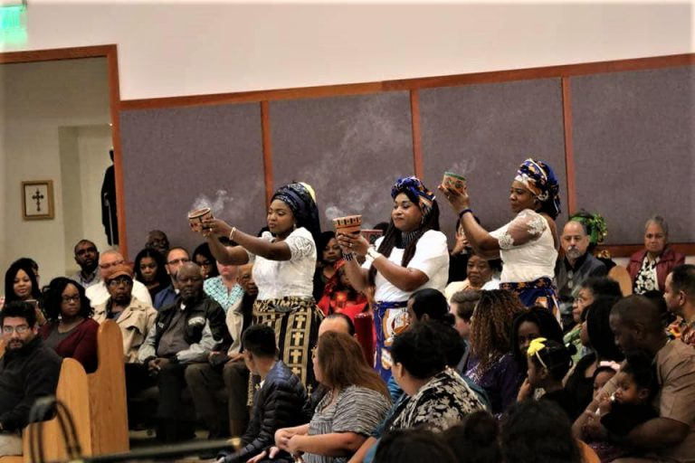 Negro Spirituals:  The Power of a Song in a Strange Land