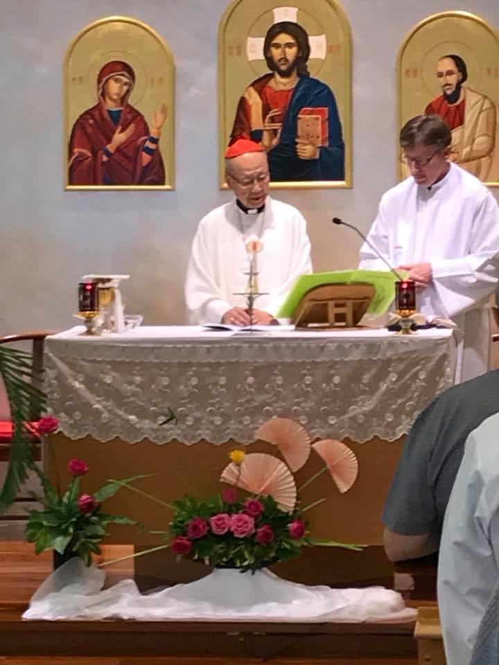 China: 21st Century Challenges to the Catholic Church