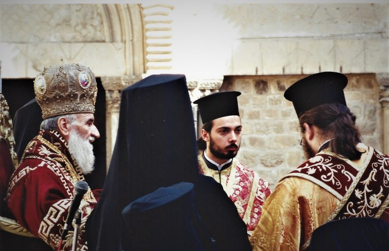'For the Life of the World'- A Radical Document from the Orthodox Church