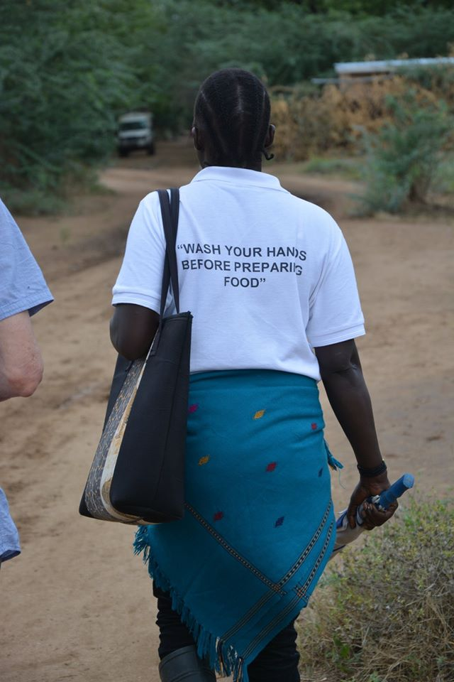 Cafod Coronavirus Appeal – to Assist the most Vulnerable