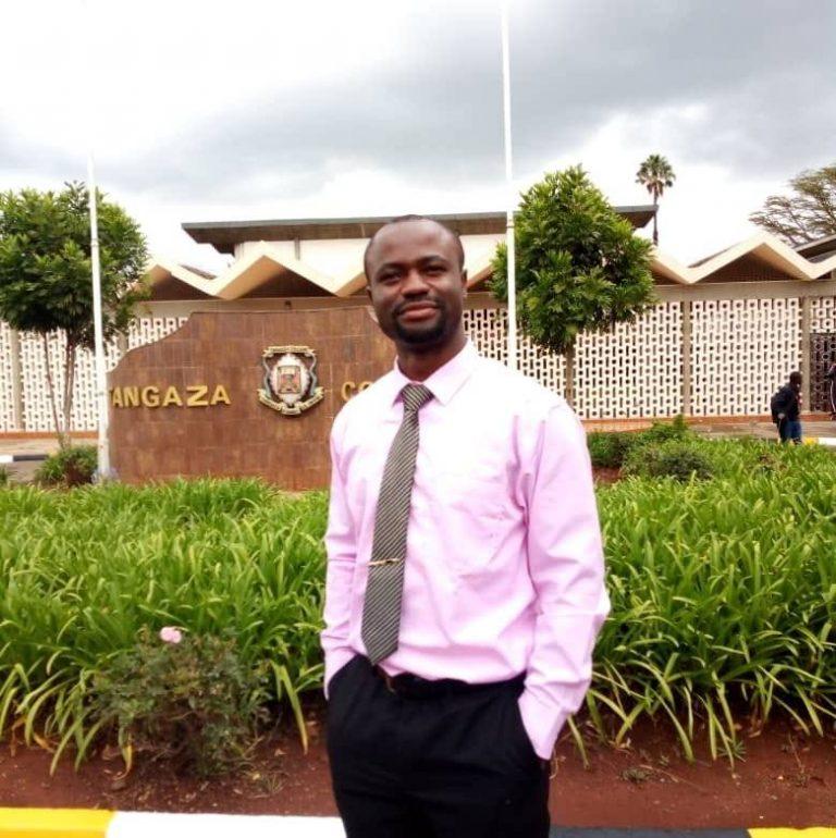 Nairobi, Kenya: An Enlightening Hospital Visit