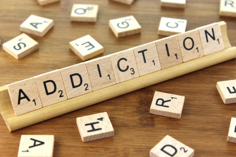 The Pope Video April: Liberation from Addictions