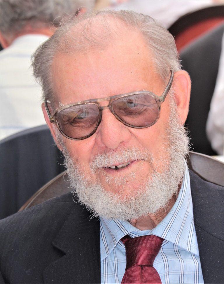 Brother Albert Rottensteiner