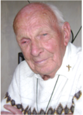 Father Anton Timmerman