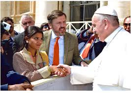 Pakistan: Asia Bibi – My Faith has Saved Me