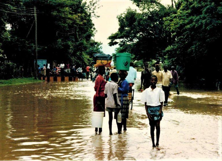 Kisumu, Kenya: Church Calls for Preventive Measures to Mitigate Floods in Future