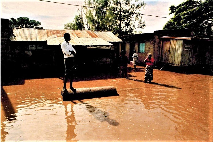 Kisumu, Kenya: Archdiocese Pledges Support to Flood Victims and Covid-19 Sufferers