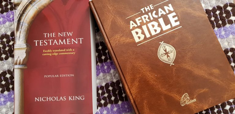 'The New Testament was written entirely by Jews' – Nicholas King SJ