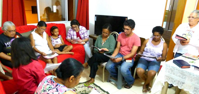 Brazil: Liberation Theology Cause of Decline of Catholicism?