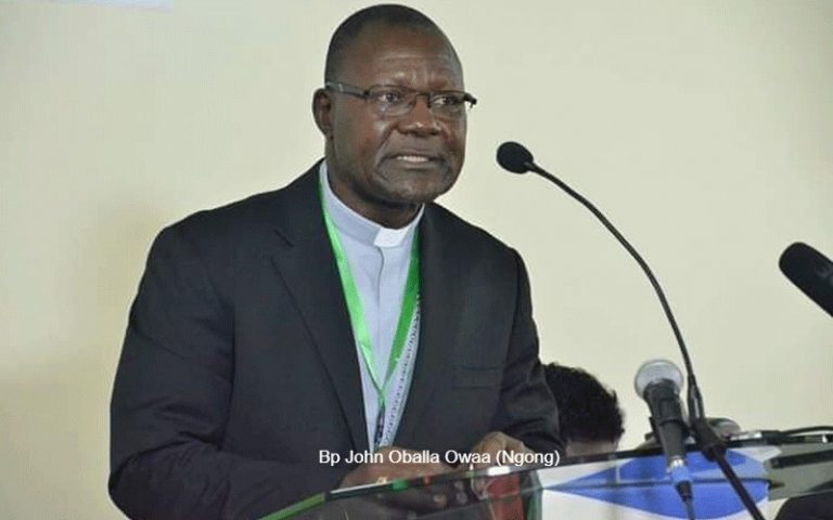 Kenya: Bishops decry Ongoing Violence in Dioceses of Ngong and Marsabit