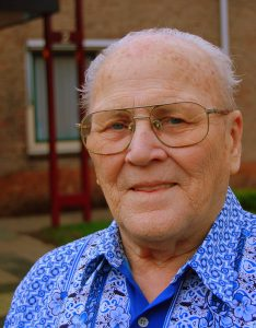 Father Wim Bos mhm has died