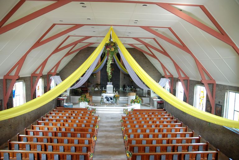 The Netherlands: Church Closures Trigger Further Disaffection