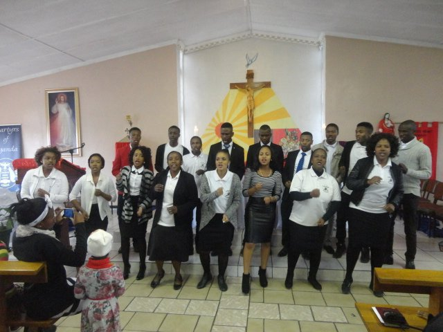 South Africa: 'We Need to Get to the Root Cause of Femicide' – Bishop Sithembele Sipuka