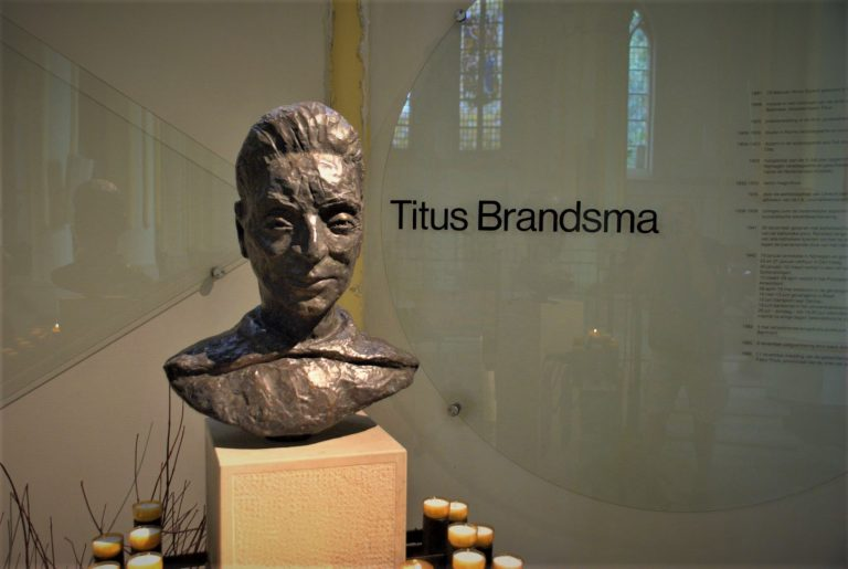 Canonisation of Blessed Titus Brandsma: Interview with Vice-Postulator