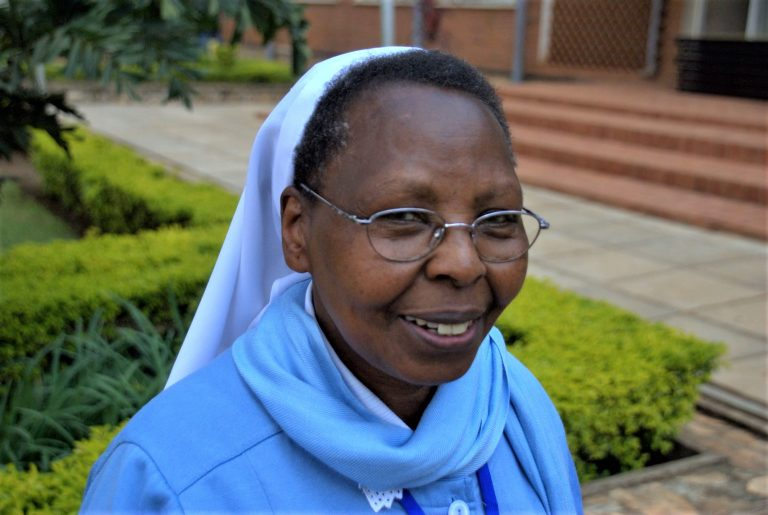 Women Religious in Africa: The Challenge of Financial Sustainability