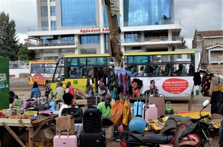 Nairobi, Kenya: Rehabilitating Most Difficult Cases on Nairobi's Streets