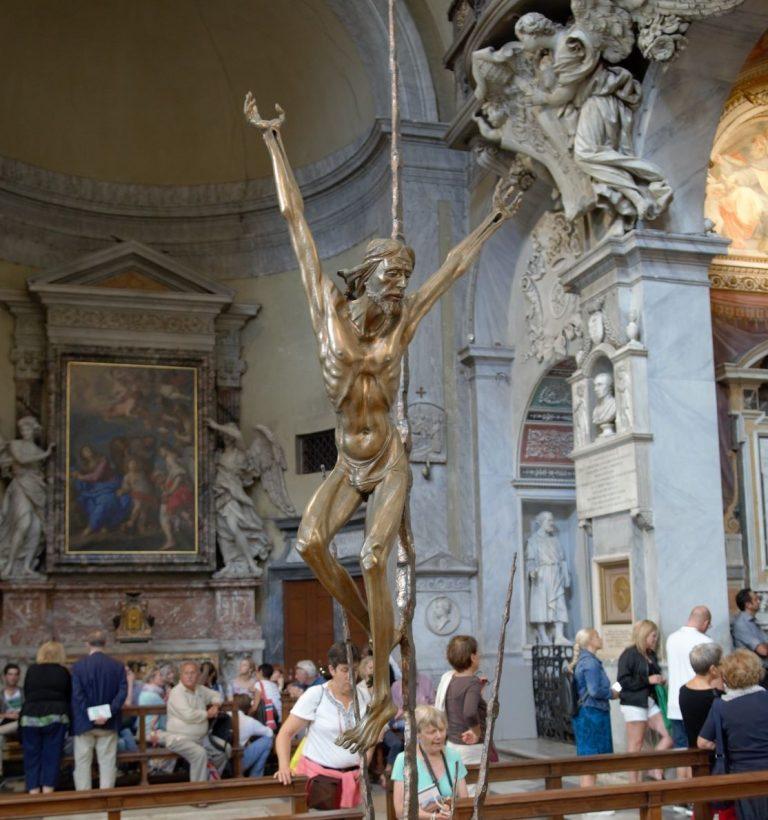 Italy: Seven Priests among Fatalities of Coronavirus