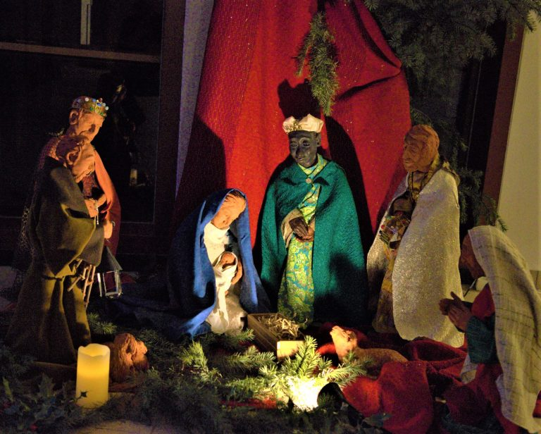 Epiphany – How the Gospel Stories Convey the Meaning of the Events we Celebrate at Christmas