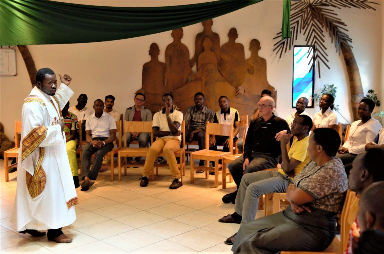 Nairobi, Kenya: A Mill Hill Student's Experience of Lockdown