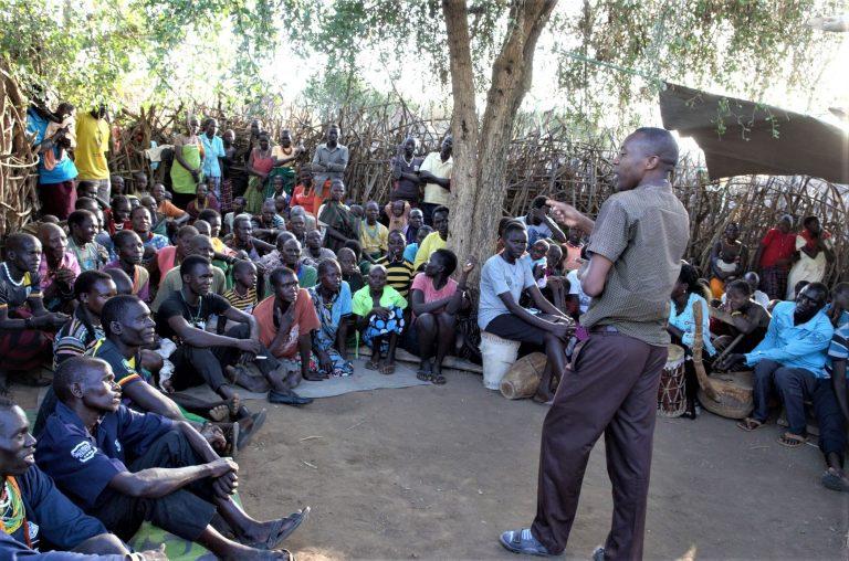 Karamoja, Uganda: A Student's Experience