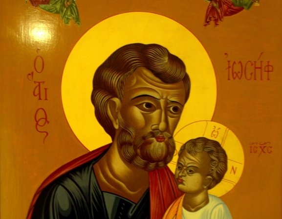 Feast of St Joseph, Patron Saint of the Mill Hill Missionaries