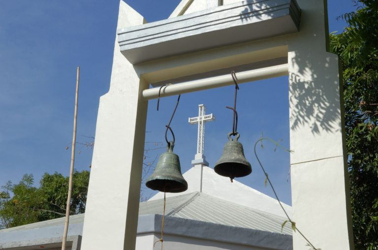 Casay, Philippines: Message from a Parish under Covid-19 Strain