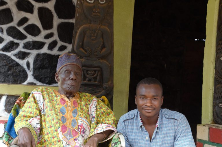 Cameroon: A Theology Student Sees Similarities between Tribal and Christian Reconciliation Processes