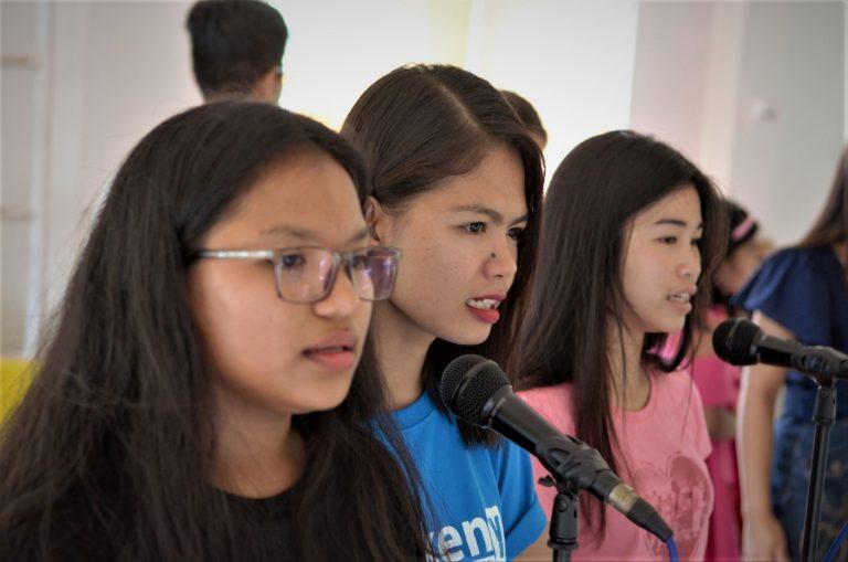 'Quarantune' – Philippine Music a Balm to the Soul