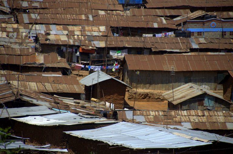 Kenya: How Coronavirus Lockdown Affects Slum dwellers