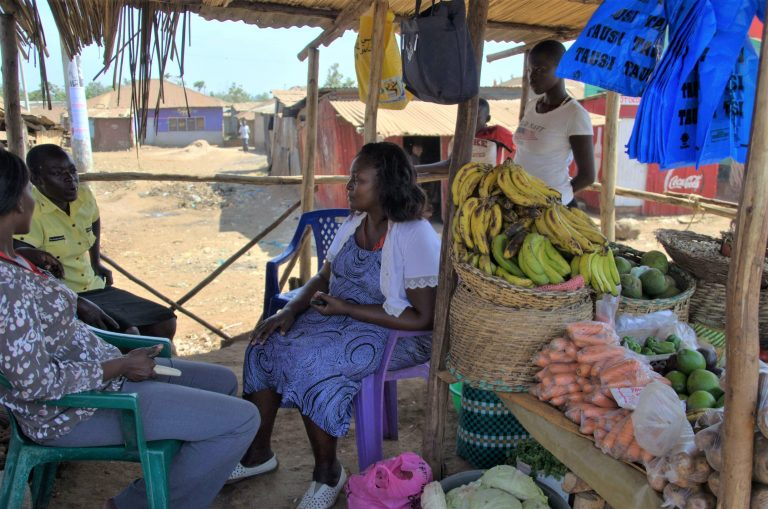 Kenya: COVID-19 Pandemic's likely Impact on Informal Sector
