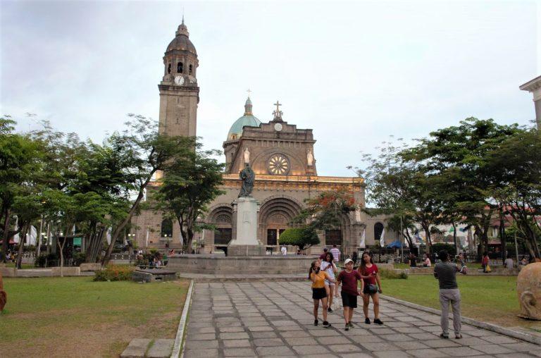 Philippines: Santo Niño – Cardinal Tagle Warns against Manipulation