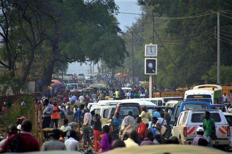 COVID-19 Kenya: Bishops Denounce Police Brutality