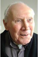 Father David Whelan