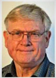 Fr Frank Thompson RIP