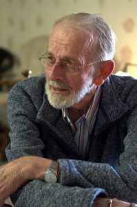 Fr Kees Groenewoud mhm has died