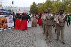 Germany's Colonial Amnesia