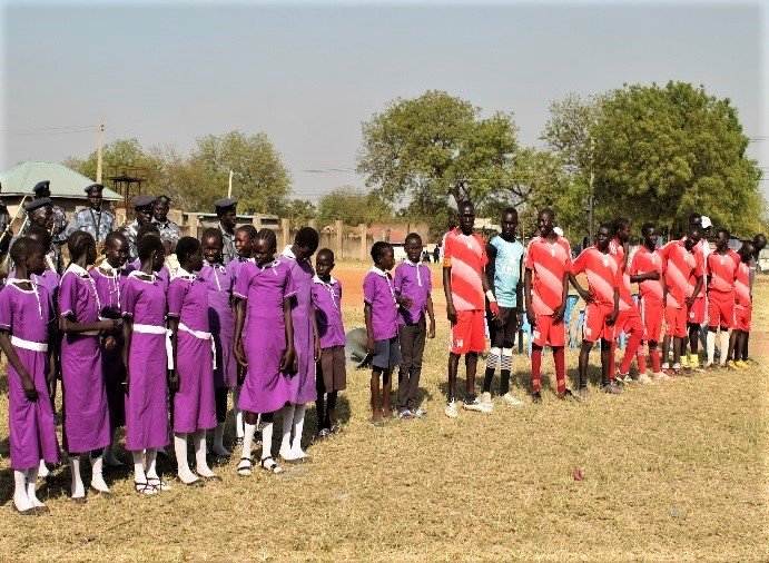 South Sudan: Comboni Missionaries Take up Challenge of Providing Quality Education