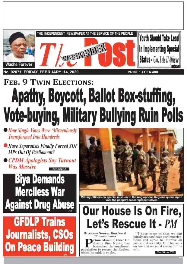 Cameroon: Bishops Comment on Low Turnout and Violence at Recent Local Elections