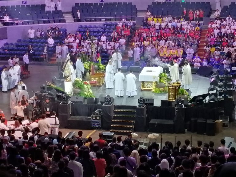 Philippines: National Conference on New Evangelization – 'Who is My Neighbour?'