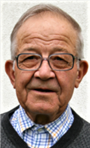 Brother Josef Priller MHM has died