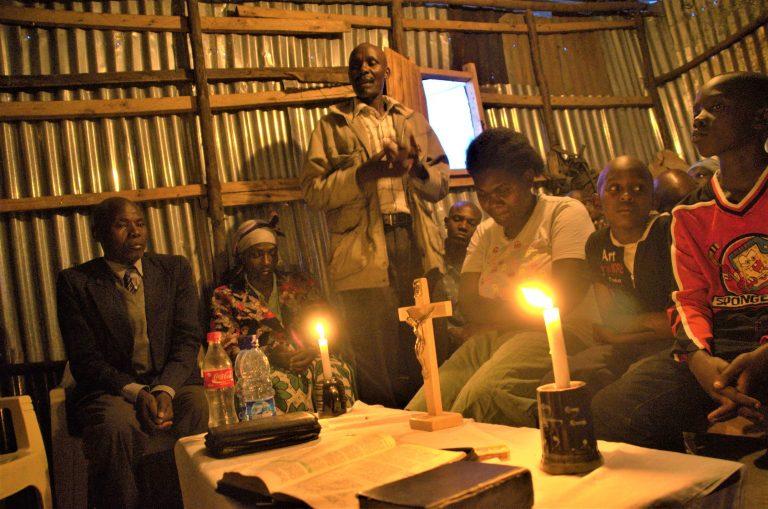 Covid-19 Kenya: A Disturbing Report from Shauri Moyo, Nairobi