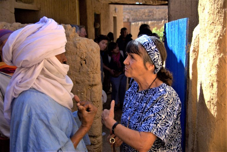 Tamanrasset, Algeria: A Prophetic Voice from the Margins