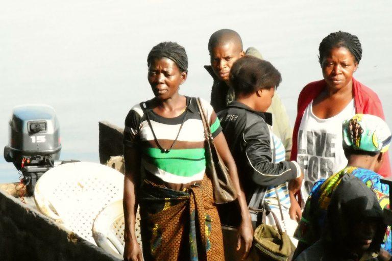 Basankusu, DR Congo: Mama Mimi Visits the Dentist